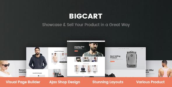 Bigcart Theme