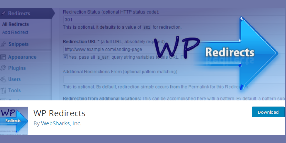 Top 5 Most Featured WordPress Redirect Plugins | HTTP