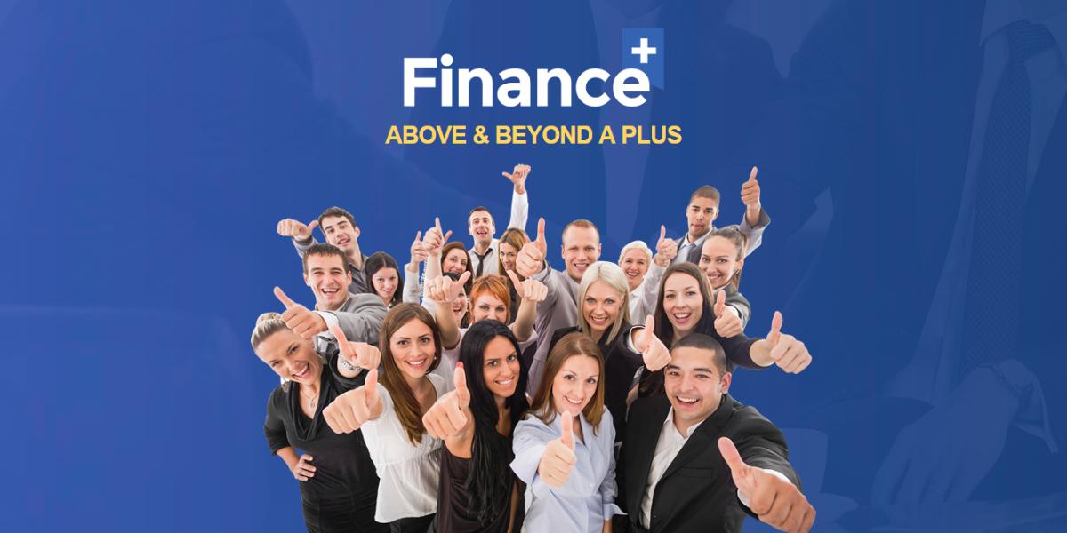 Finance+