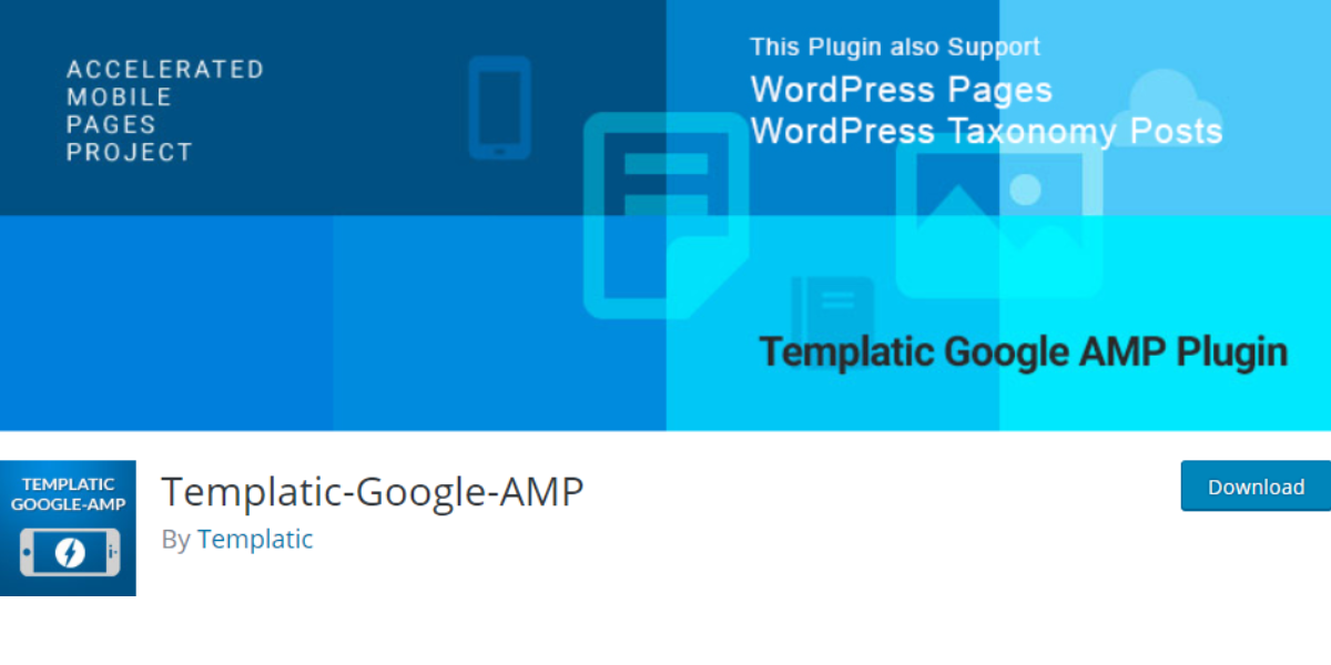 Templatic-Google-AMP