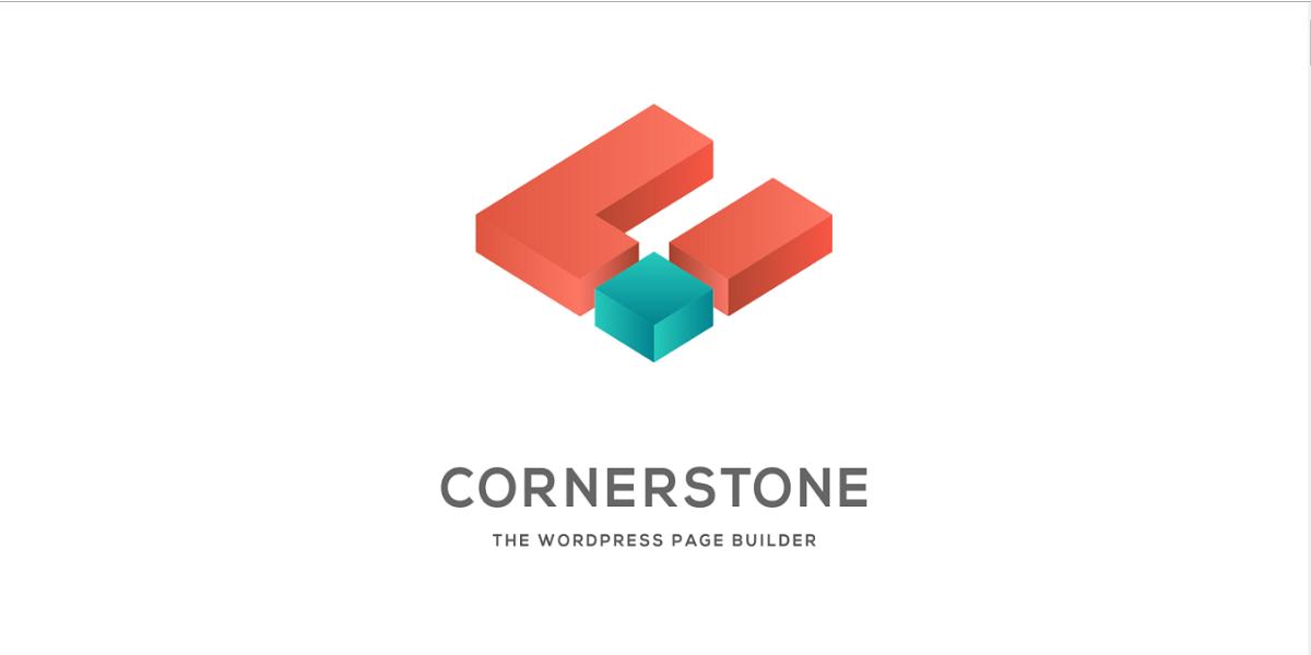 Cornerstone Page Builder