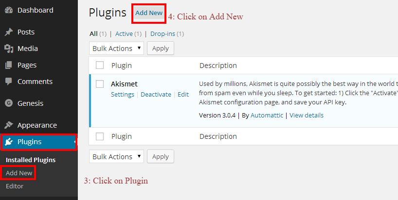 WP-Dashboard-Plugins