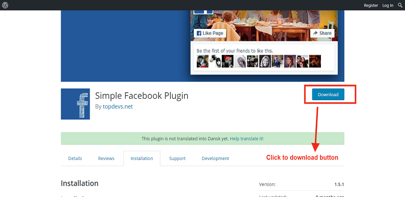 Click To Download Plugin