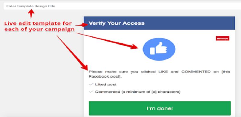 Verify Your Access Spiderlink