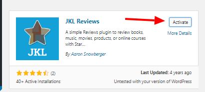 JKL Review