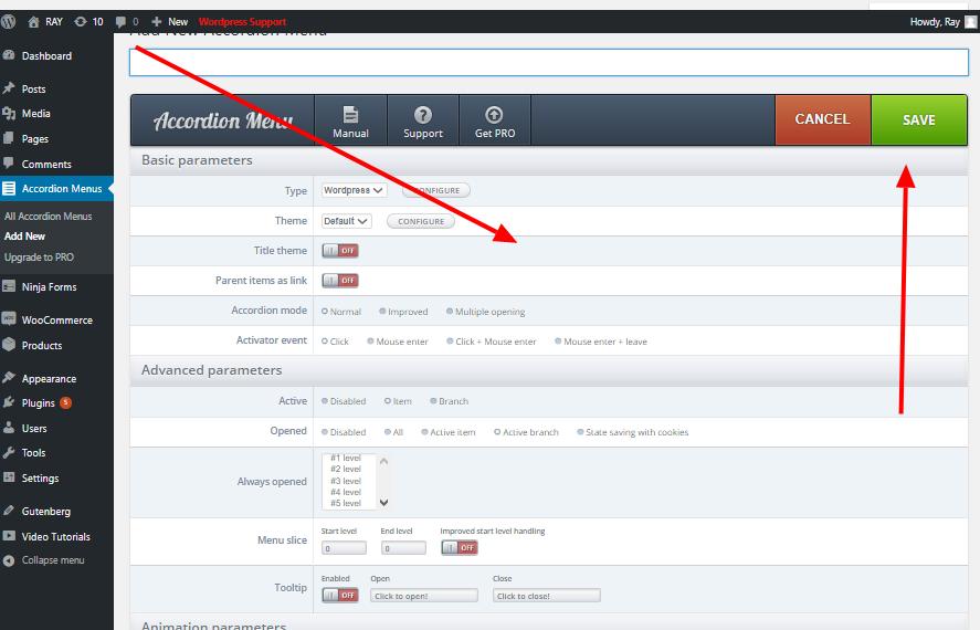 customization plugin