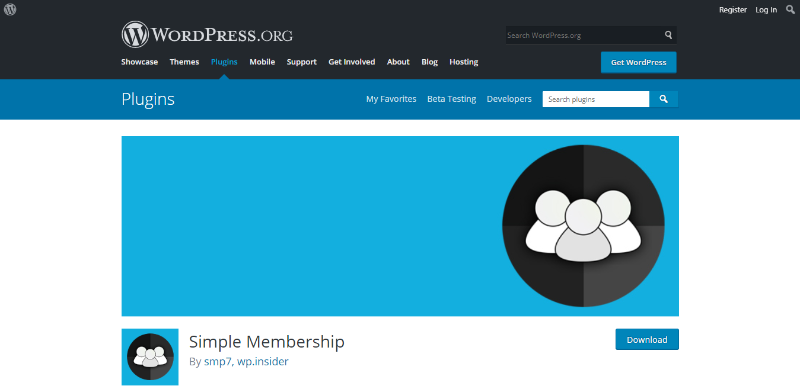 How To Install Simple Membership Plugins