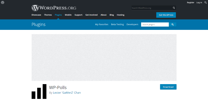 How To Install WP Polls Plugins