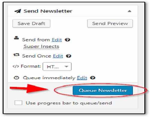 Send Newsletters