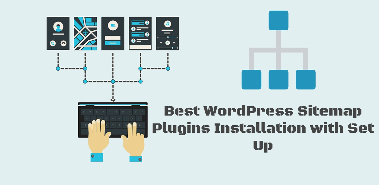 WordPress Sitemap Plugins Installation