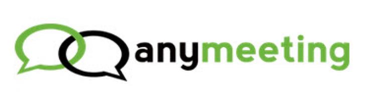 Anymeeting webinar
