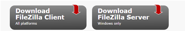 Download filezila
