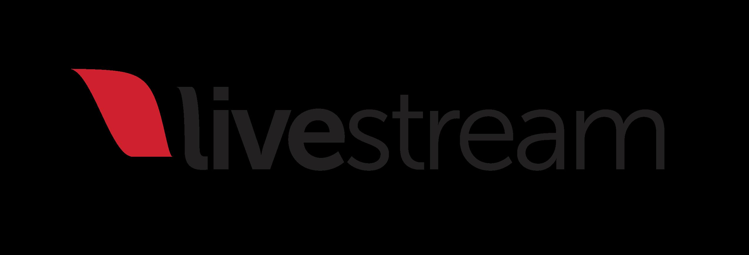 LiveStream webinar