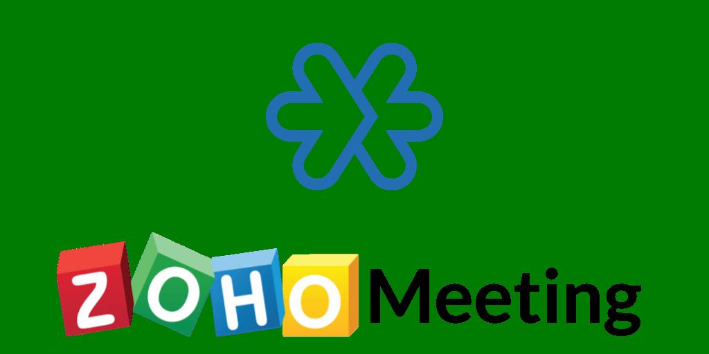 Zoho Webinar
