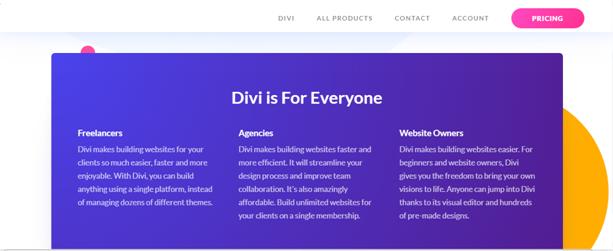 Divi Theme – A Complete Guide to WordPress Multipurpose Divi