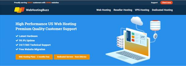 Webhosting Buzz