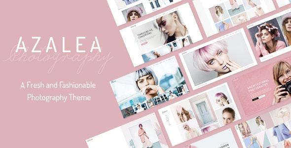 Azalea theme