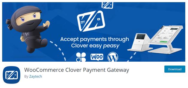 Clove Payment Gateway Integration