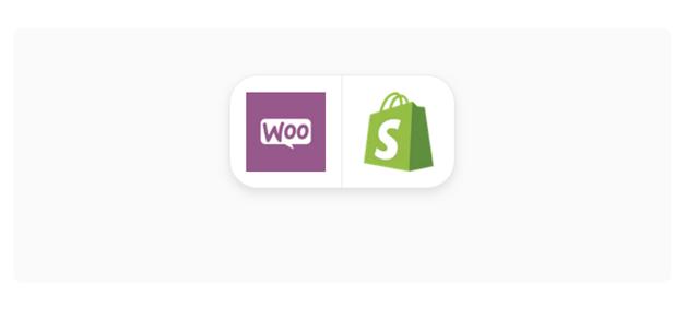 Shopify WooCommerce Integration