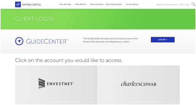Client portal WordPress