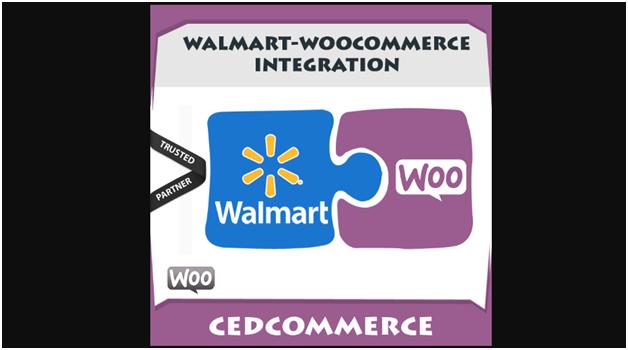Walmart Woocommerce Integration