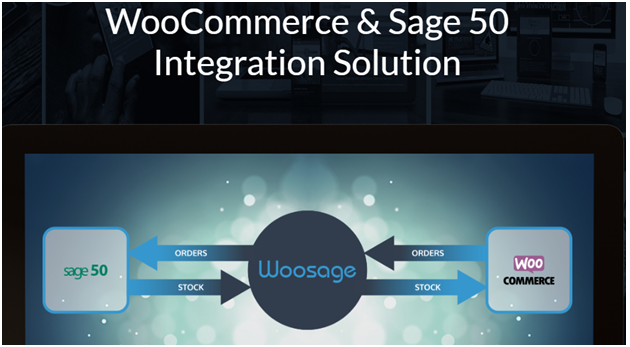 Wocommerce Sage Integration