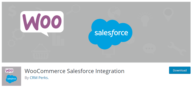 Woo Salesforce