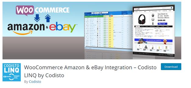 WooCommerce Amazon Integration
