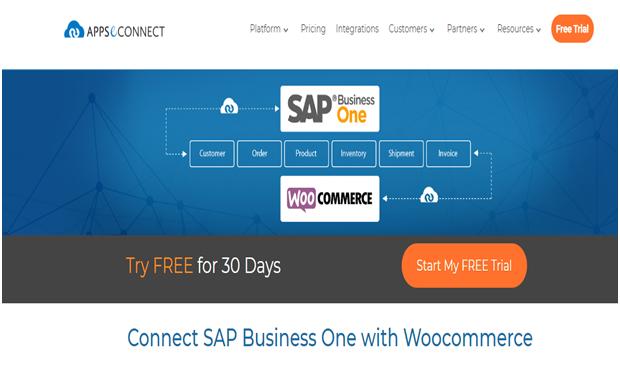 Woocommerce POS Integration