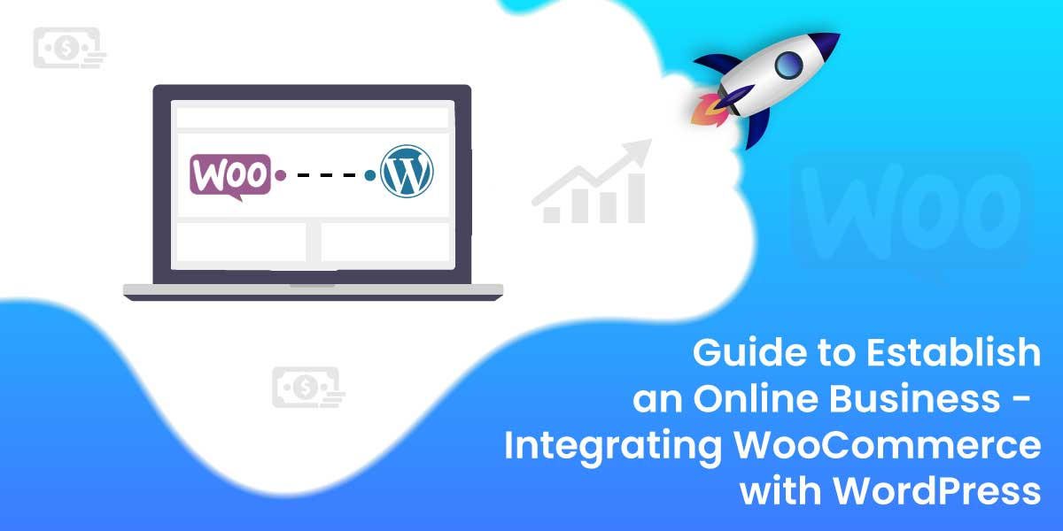 Wordpress woocommerce integration