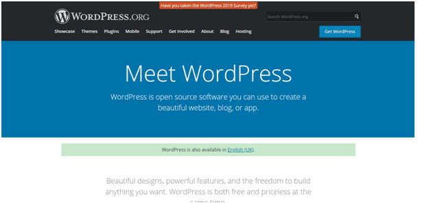 Customize Headers in WordPress