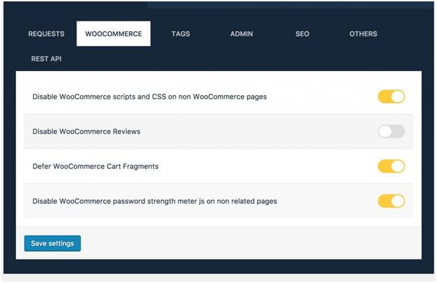 Wordpress Disable Plugin
