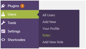 upload images in WordPress
