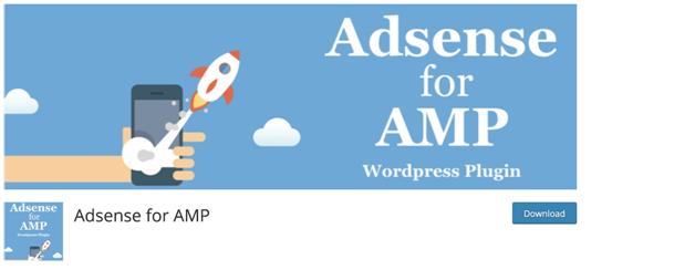 Adsense for AMP