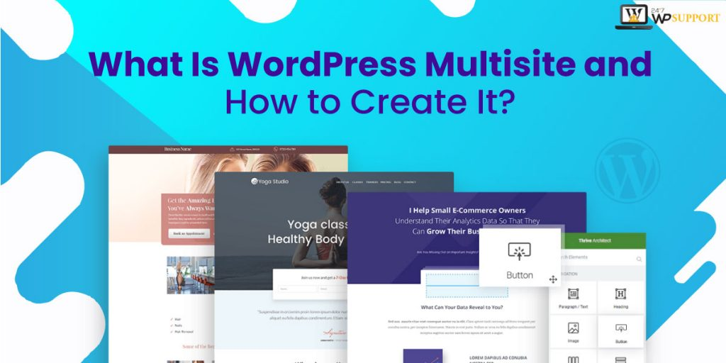 WordPress Multisites