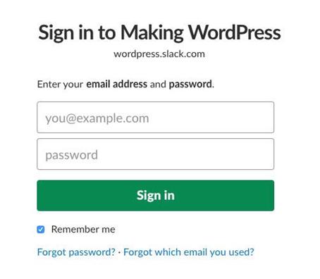Wordpress Stack