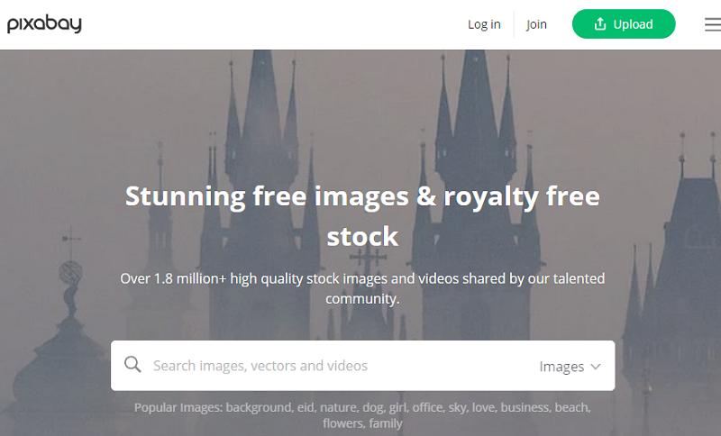 Pixabay Royalty Free Image