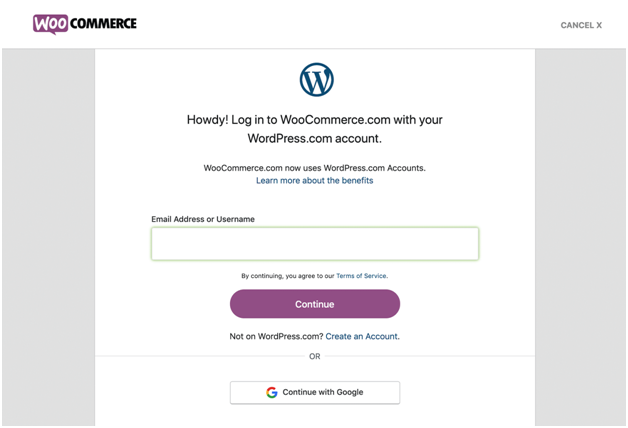 woocommerce Subscription Extension