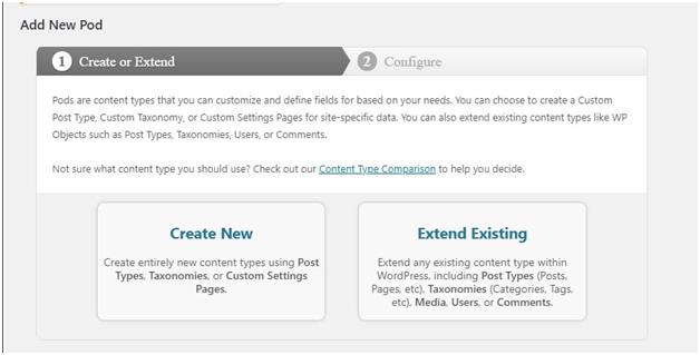 Custom Taxonomies in WordPress