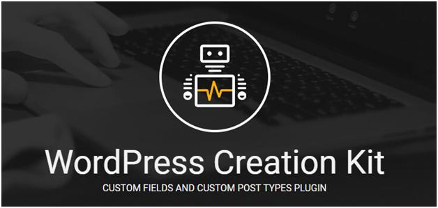 Wordpress creator kit