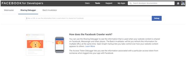Facebook for developer