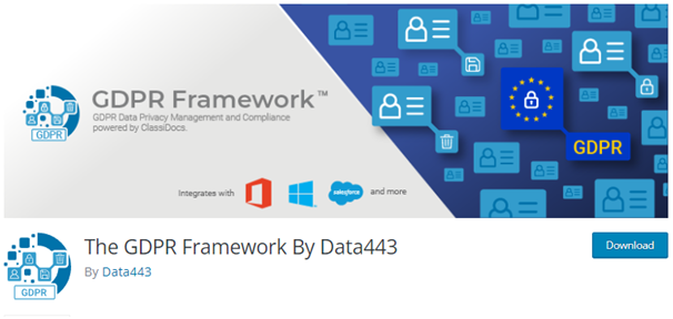 GDPR Framework