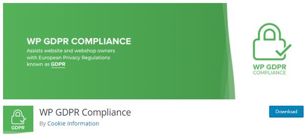 WP Compliance